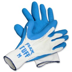 Guantes Flex Tuff (Azul)