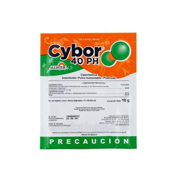 Cybor 40PH