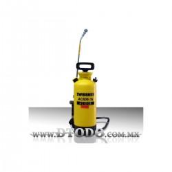 Aspersor Swissmex p/Acidos