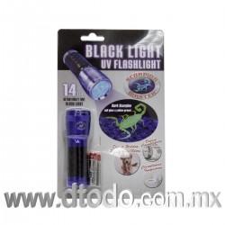 Linterna UV Chica