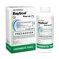 Bayticol Plus Pour-on