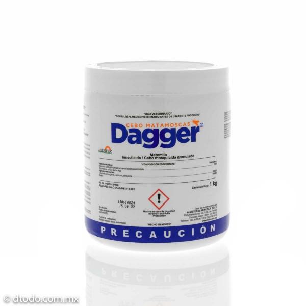 Dagger (cebo matamoscas)