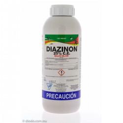 Diazinon 25%