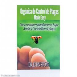 Orgánica de Control de Plagas