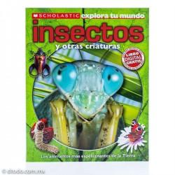Insectos y Otras Criaturas