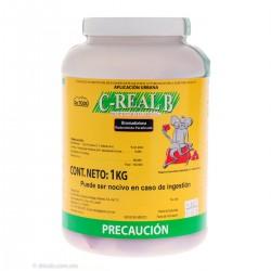 C-Real B Parafinado 10g