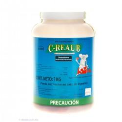 C-Real B Parafinado 5g