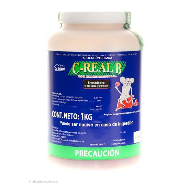 C-Real B Perforado 10g