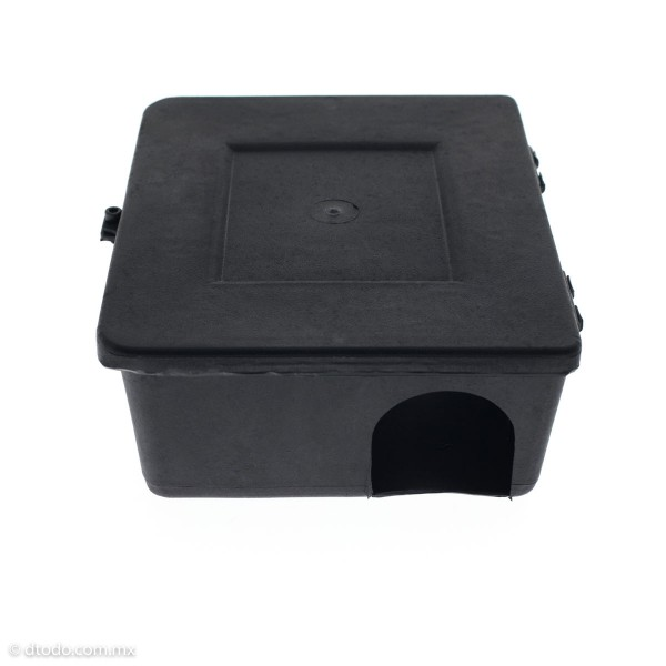 Caja Negra