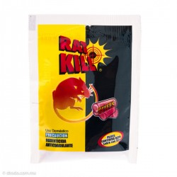 Rat Kill Pellets